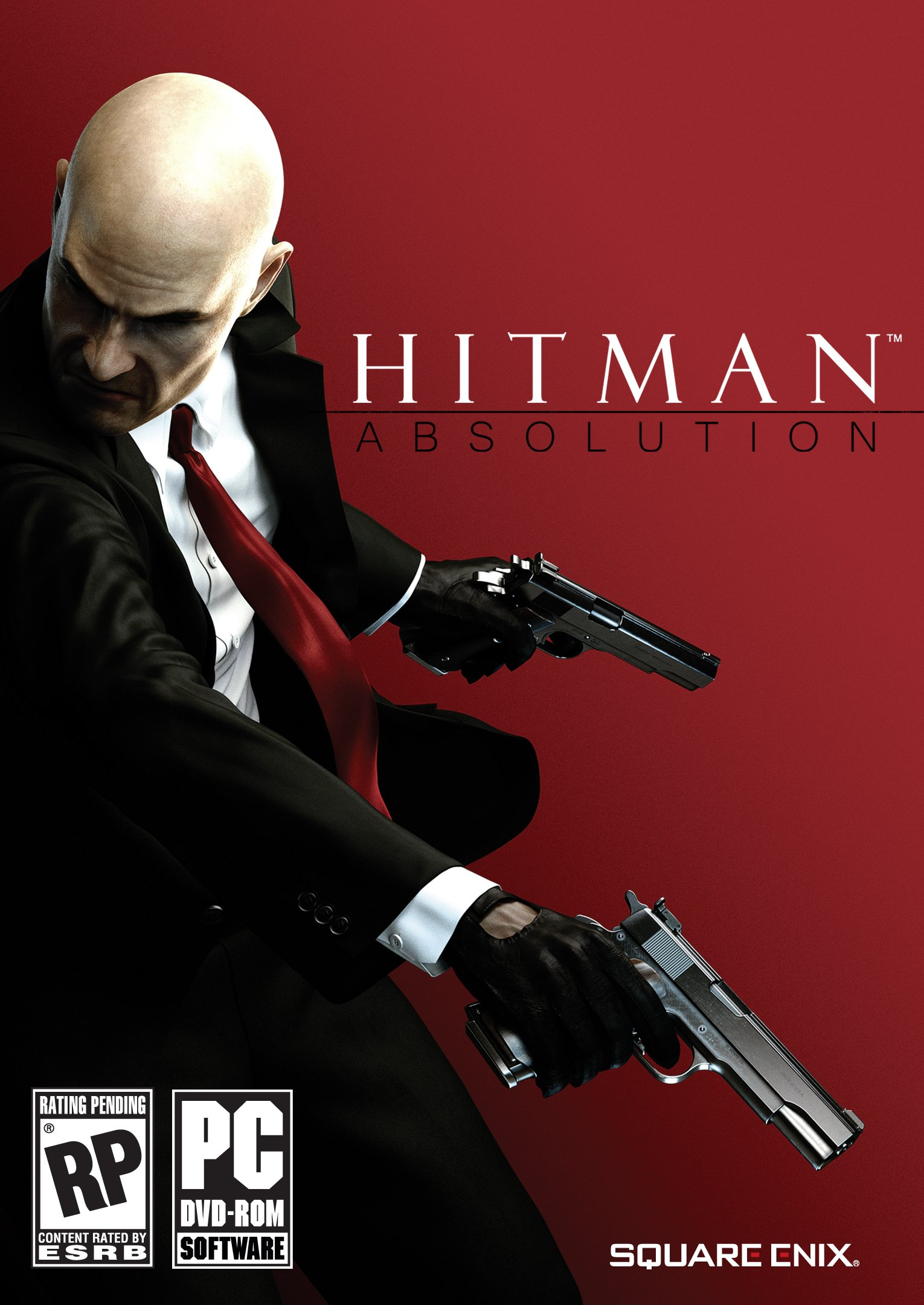 PC - Hitman Absolution