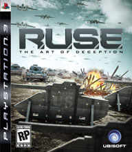 PS3 - RUSE
