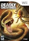 WII - Deadly Creatures