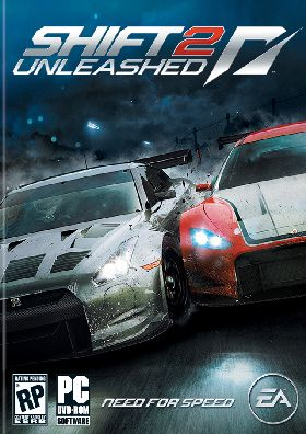 PC - Need for Speed Shift 2 Unleashed