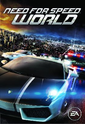 PC - Need for Speed World