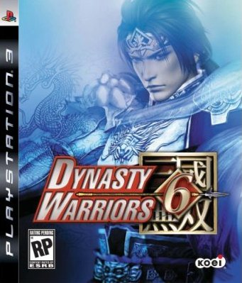 PS3 - Dynasty Warriors 6