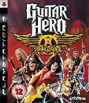 PS3 - Guitar Hero Aerosmith
