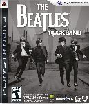 ROCK BAND BEATLES