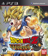 PS3 - Dragon Ball Z Ultimate Tenkaichi