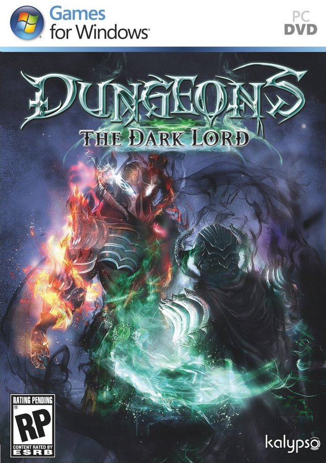 PC - Dungeons - The Dark Lord