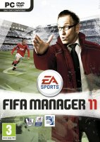 PC - FIFA Manager 11