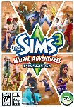 PC - The Sims 3 World Adventures