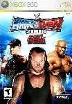 XBOX 360 - WWE Smackdown VS Raw 2008