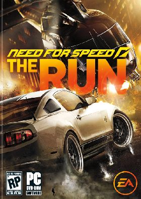 PC - Need for Speed The Run