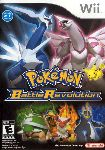 WII - Pokemon Battle Revolution