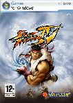 PC -  Street Fighter IV