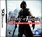 DS-Prince of Persia The Forgotten Sands