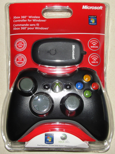 xbox 360 new wireless controller for xbox 360 and