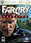 XBOX 360 - Far Cry Instincts Predator