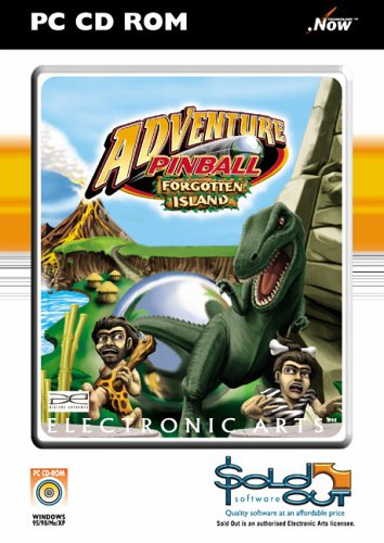 PC - Adventure Pinball