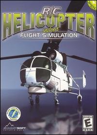 PC - R/C Helicopter