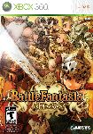 XBOX 360 - Battle Fantasia