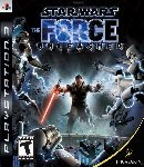 PS3 - Star Wars  The Force Unleashed
