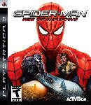 PS3 - Spiderman Web of Shadows