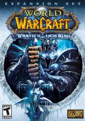 World of Warcraft Wrath of Lich King