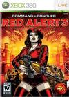 XBOX 360 - Command & Conquer  Red Alert 3