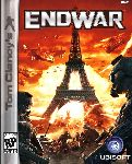 XBOX 360 - Tom Clancy's EndWar
