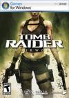 PC - Tomb Raider Underworld