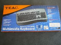 Teac Multimdeia Keyboard