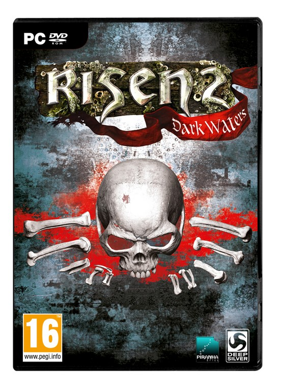 PC - Risen 2: Dark Waters