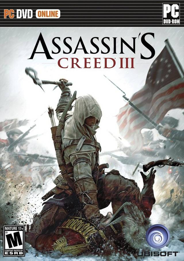 PC - Assassin's Creed III