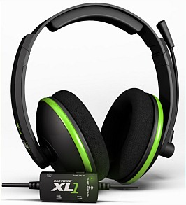 XBOX 360 - Turtle Beach XL1
