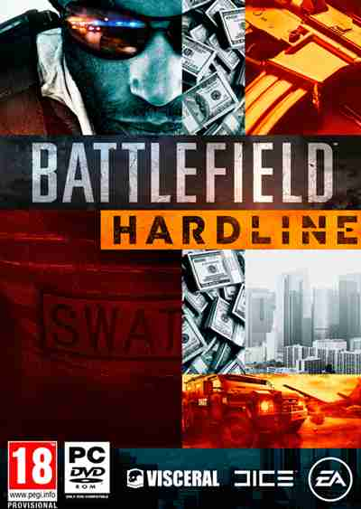 PC - BATTLEFIELD HARDLINE