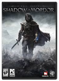 PC - Middle earth Shadow of Mordor