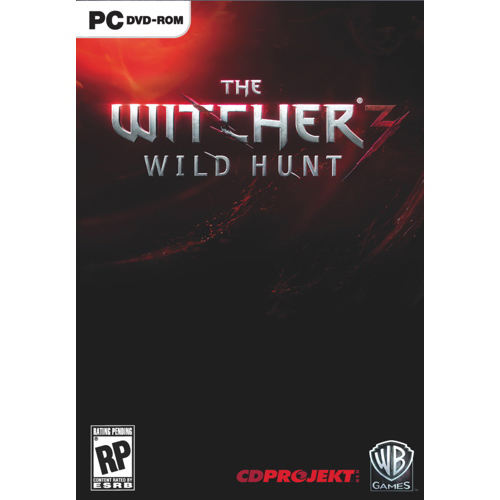 PC - THE WITCHER 3 WILD HUNT