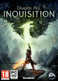 PC - DRAGON AGE INQUISTION