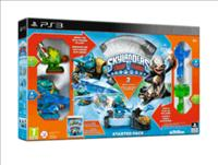 PS3 - Skylanders Trap Team