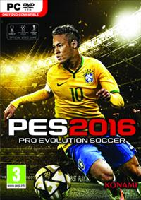 PC - PRO EVOLUTION SOCCER 2016