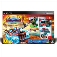 PS3 - Skylanders SuperChargers Starter Pack