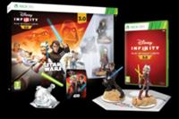 XBOX 360 - Disney Infinity 3.0 Star Wars Starter Pack