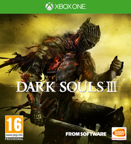 XBOX ONE -  Dark Souls 3