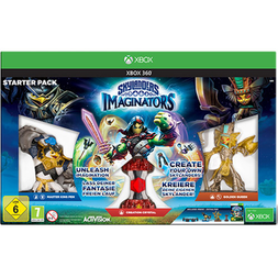 XBOX 360 - Skylanders Imaginators