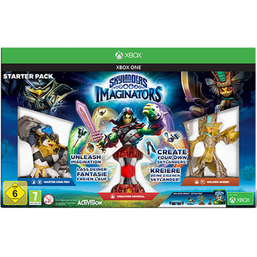 XBOX ONE - Skylanders Imaginators