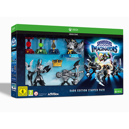 XBOX ONE - Skylanders Imaginators DARK EDITION