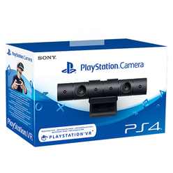 PlayStation 4 Camera V2