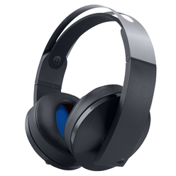 PS4 PLATINUM HEADPHONES