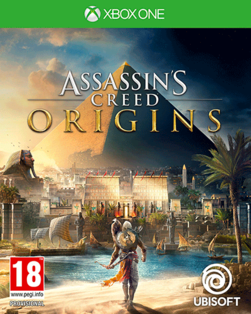 XBOX ONE - Assassins Creed: Origins