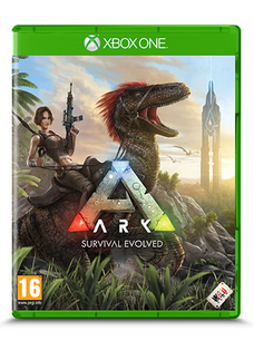 XBOX ONE - ARK Survival Evolved