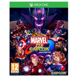 XBOX ONE - Marvel Vs Capcom Infinite