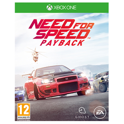 X1 - Need for Speed Payback